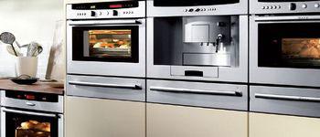 Встраиваемая техника или автономные приборы для кухни?